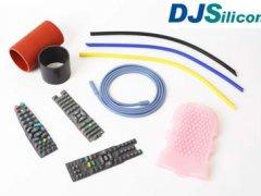 点击查看详细:Standard Grade Silicone Rubber for Molding and Extrusion